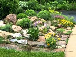 easy rock garden ideas impressive simple rock garden ideas easy