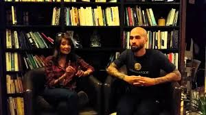 interview with karyn calabrese youtube