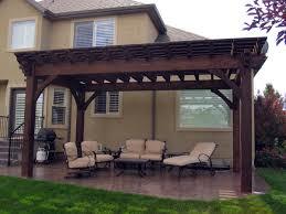 backyard gazebo diy home outdoor decoration