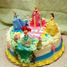 princess cakes cakes disney princess cake crustncakes online cake