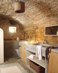 Wonderful Stone Bathroom Designs DigsDigs - Stone bathroom design