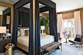 Ellen Degeneres Home Decor The Bedside Tables Decor Of George Clooney Elle Degeneres And