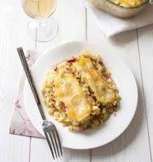 cuisiner les crozets gratin de crozets façon tartiflette croziflette les meilleures