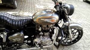 royal enfield standard 500 marsh grey colour youtube