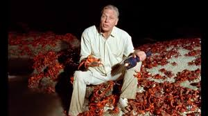 one hundred million crabs the trials of life bbc earth youtube