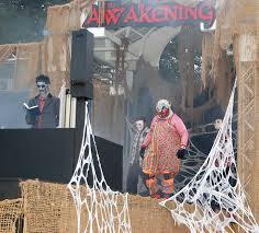 halloween events haunted houses tours and parties in annapolis