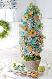 best christmas trees small christmas trees with christmas spirit southern living