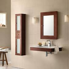 Wall Mounted Bathroom Cabinet Adina Vanity Collection U2013 Ronbow