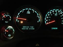 tire light on car tpms warning light replace your tpms sensors for cheap