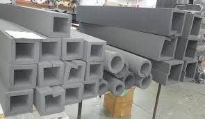Cushion Padding Materials Child Safety Foam Basement Pole Bumper Fireplace Cushion