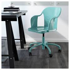 Adjustable Height Desk Chair by Roberget Swivel Chair Turquoise Ikea