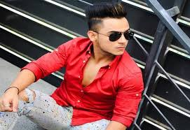 millind gaba a rising singer and a rapper in music industry