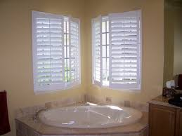 Shutters For Inside Windows Decorating Decorating Stylish Plantation Blinds Lowes For Astonishing Window
