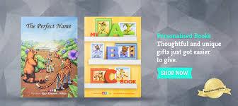 Personalised Keepsake Story Book For Children By My Personalised Keepsake Books For Children Abc Me