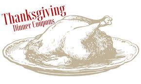top thanksgiving dinner coupons southern savers