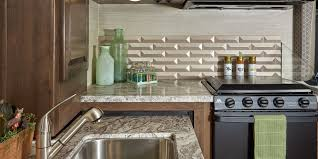 popular backsplashes for kitchens inspiring popular backsplash for kitchens 2018 pictures design