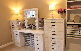 makeup storage bookshelf makeup vidalondon
