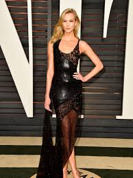 who beat gigi and kendall for 2015 u0027s model of the year award