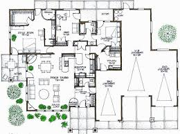 modern contemporary floor plans contemporary house plans home plans