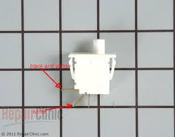 general electric dryer door switch ge dryer door switch diagram
