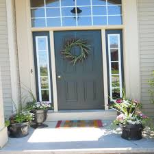 Front Door Planters trees plants for front door planters caring front door plants