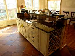 kitchen island with sink and dishwasher bathroom kitchen islands with sink and dishwasher pictures of