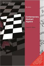 contemporary abstract algebra 8th edition buy contemporary