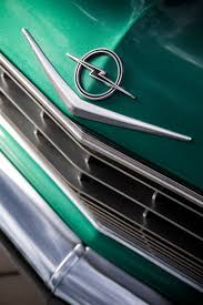 opel diplomat opel u0027s ceo has the most american opel ever made