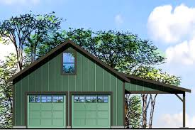 Attached Garage Designs by Apartments Ravishing How Build Double Carport Two Car Garage