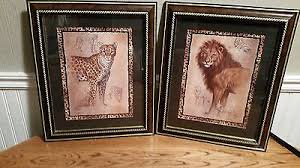 tiger collection on ebay