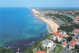 plage de la chambre d amour villa fantaisie la wehrmacht sur la côte basque et le sud des