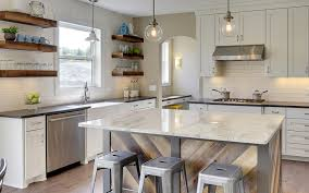 upscale farmhouse kitchen victoria mn gonyea homes