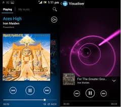 sony xperia player apk the new sony walkman player app on xperia android