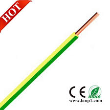 electrical ground wire color 1 5mm 2 5mm 6mm 10mm green yellow