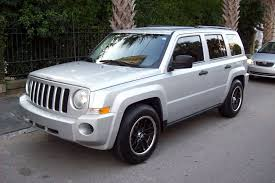 silver jeep patriot black rims jeeppatriot s profile in charleston sc cardomain com