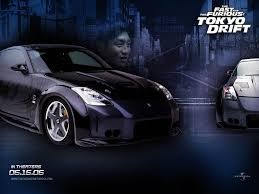 fast and furious wallpaper image takashi u0027s nissan fairlady z33 tokyo drift jpg the fast