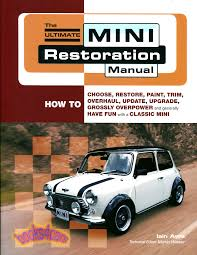 austin mini manuals at books4cars com