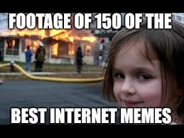 Meme Most Popular - original footage of the worlds most popular memes in 300 seconds