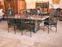 granite dining room sets granite dining room tables and chairs cool of table surripui net