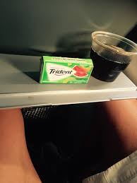 Frontier Carry On by Frontier Airlines Seat Doesn U0027t Recline Table Is Made For An