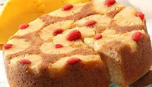 pineapple upside down cake recipe how to make pineapple upside