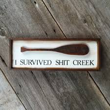 Funny Home Decor Signs Wood Sign Bar Sign Humorous Sign Funny Signs And Sayings