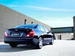 renault samsung характеристики автомобиля седан renault samsung sm5 2005 2010г