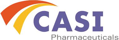 C A Si Casi Pharmaceuticals