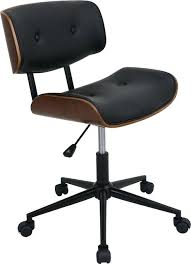 Adjustable Height Chairs Adjustable Height Desk Chair Without Wheels Posturedesks