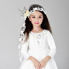 communion headpieces buy communion veils and get free shipping on aliexpress