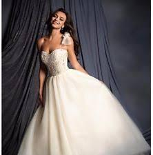 Alfred Angelo Wedding Dress Alfred Angelo Wedding Dresses Ebay