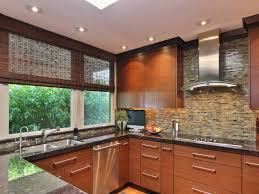 stone countertops modern kitchen cabinet handles lighting flooring