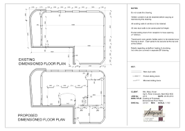 dimensioned floor plan hair salon dimensioned floor plans 001 jpg 4 963 3 508 pixels