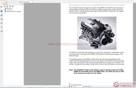 free auto repair manual bmw education 2017 service training dvd